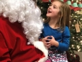 holiday party with santa 2018